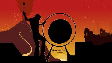 Pink Floyd – Echoes (Live video) – Live at Pompéi (1972)