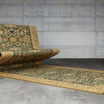 DESIGN : The Magic Carpet Chair