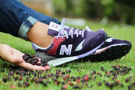 Daniel Simoes - New Balance M577ETP %22English Tender Pack%22