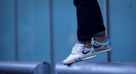 Theo Przy - Nike Zoom Street