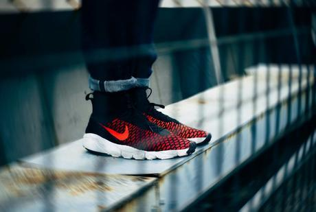Ditto Pratomo Adjie‎ - Nike Air Footscape Magista Flyknit