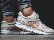 Asics Lyte Leather Pack