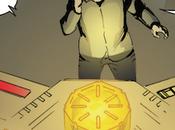 Sortie troisième numéro Back Pegasus