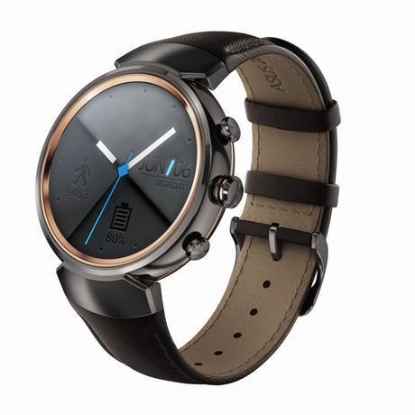 IFA 2016 : Asus renouvelle sa gamme de montre connectée, tablette et PC Portable