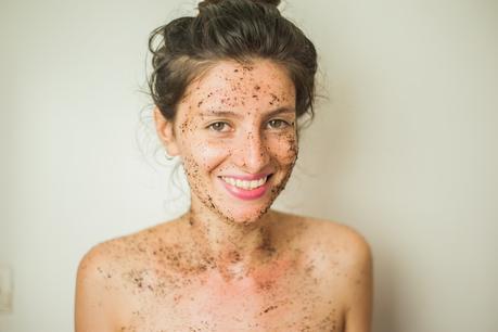 Gommage au café : une peau lisse et nourrie!