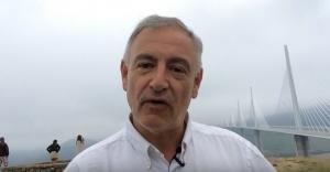 Jean-Luc Hudry, Viaduc de Millau