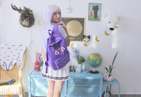 Pastel Purple