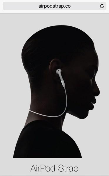 Apple AirPods: comment ne pas les perdre!