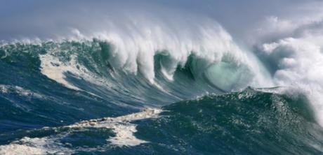 Des océans