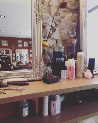 Une rentrée à Nice, premier arrêt: One Love Barber Shop