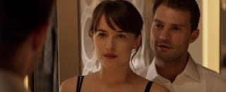 Posters et caps de Fifty Shades Darker
