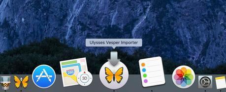 Ulysses publie ses articles sur WordPress depuis l'iPad