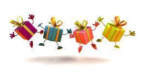Anniversaire: Les marques nous offrent des cadeaux et des avantages