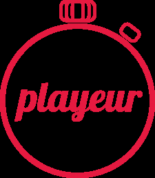 logo playeur