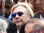faut sauver candidate Hillary Clinton.