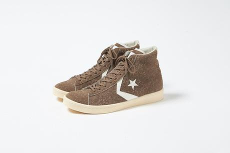 NONNATIVE X CONVERSE – F/W 2016 – PRO-LEATHER HI