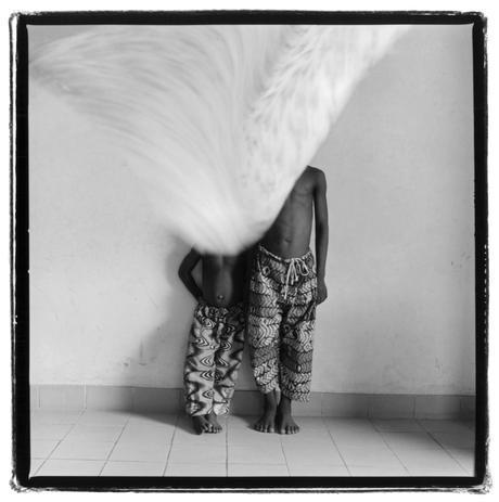 Le photographe Gerard Rondeau est mort