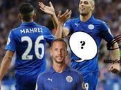 Leicester City Déclarations Dany Drinkwater Mahrez Slimani