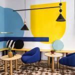 EVASION : Valencia Lounge Hostel