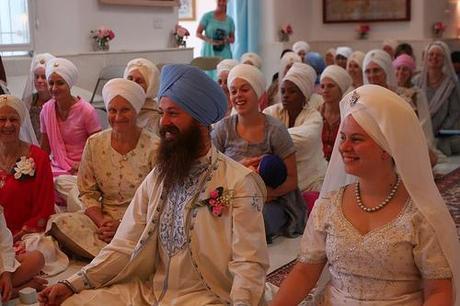 En visite chez les sikhs