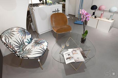 ⚑ Melville Boutique de luminaires & mobilier design  Aix en