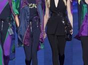 Milan Fashion Week 2017 défilé Versace...