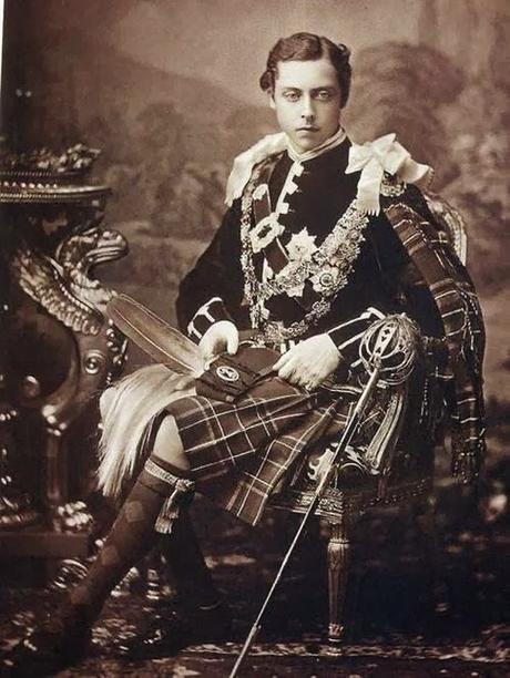 Prince Léopold, duc d'Albany