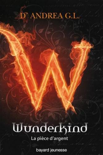 Couverture Wunderkind, tome 1 : La pièce d'Argent