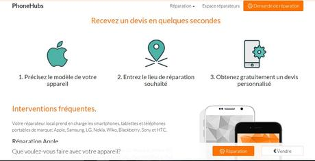 interface-phonehubs-reparateur-portable