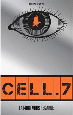 Couverture Cell 7