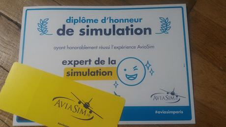 test aviasim avis diplome