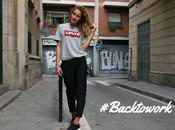 Look spécial rentrée #Backtowork