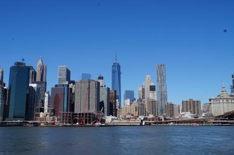 Visiter New-York avec un bébé