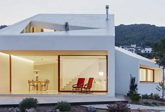 maison co responsable par ohlab d couvrir. Black Bedroom Furniture Sets. Home Design Ideas