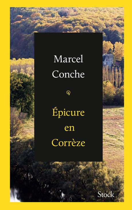 Marcel Conche: Enregistrement audio France Culture.