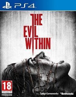 Mon jeu du moment: The Evil Within