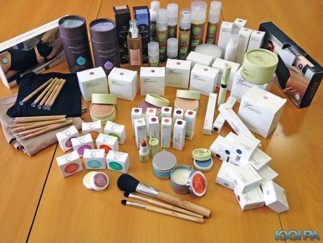 offres d'emploi vdi maquillage bio