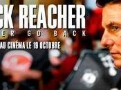 #JackReacher Never Back Cruise Jack Reacher Cinéma Octobre