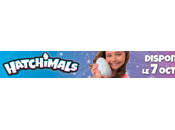 avant l'éclosion Hatchimals