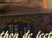 Marathon lecture d'automne