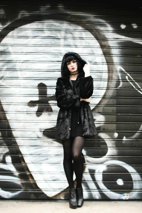 gothic-chic