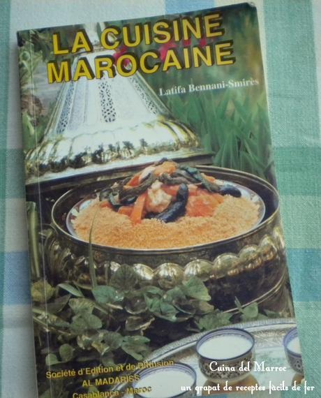 La Cuisine Marocaine Latifa Bennani Smires Pdf