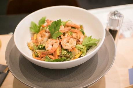 wok-crevettes-sesame