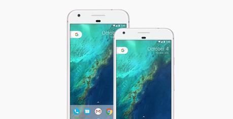 Le Pixel de Google sera vendu à partir de 899$CA