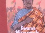 Kwame Nkrumah, rêvait d'unir Africains, livre Kidi Bebey
