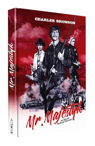 [Concours] Mr. Majestyk : gagnez le coffret collector Wild Side !