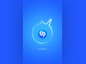 Shazam iPhone fonctionne aussi iMessage