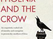 Phoenix Crow nouveau livre Graham Sage
