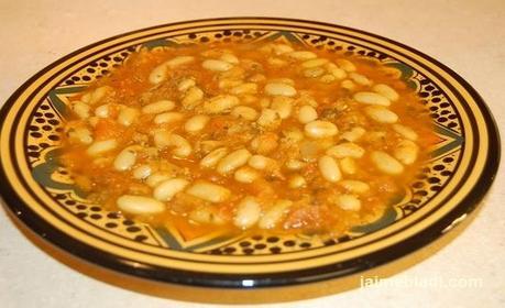 cuisine marocaine haricot blanc - Paperblog on