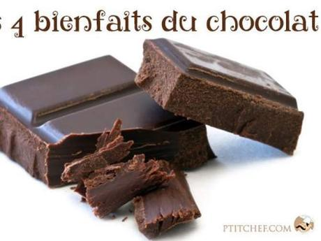 Bienfaits du massage au chocolat ?